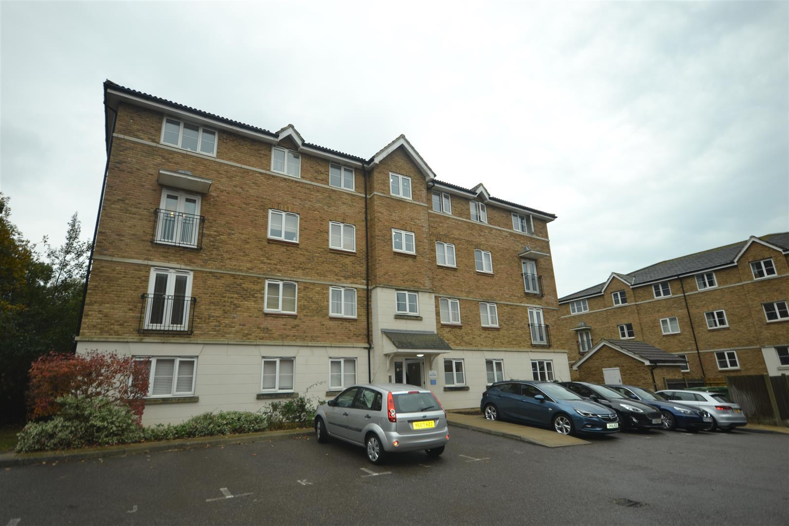 2 bed apartment for sale in Snowdrop Rise, St. Leonards-On-Sea, TN38