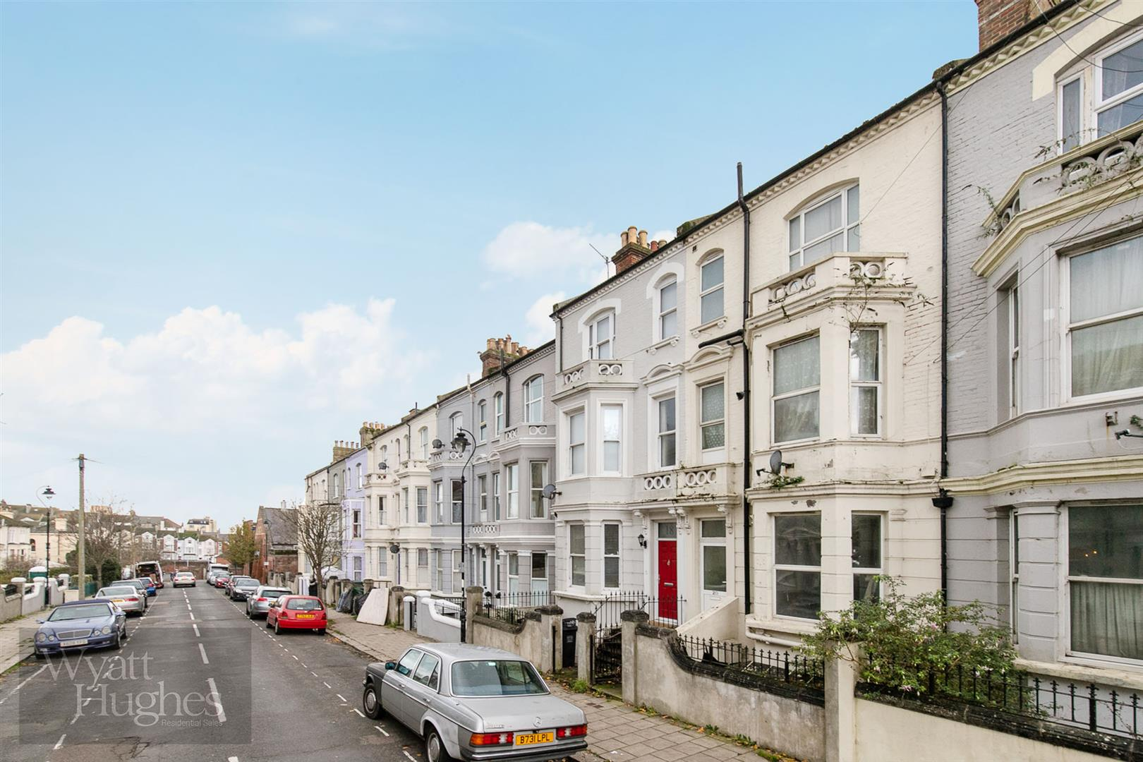 1 bed flat for sale in Southwater Road, St. Leonards-On-Sea, TN37