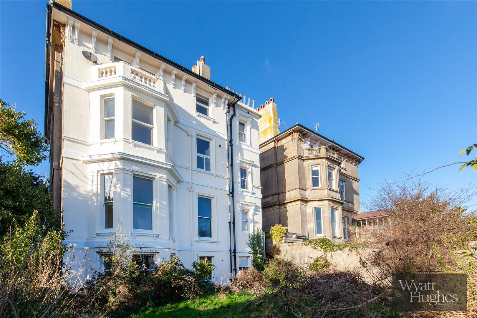 2 bed flat for sale in The Mount, St. Leonards-On-Sea  - Property Image 12