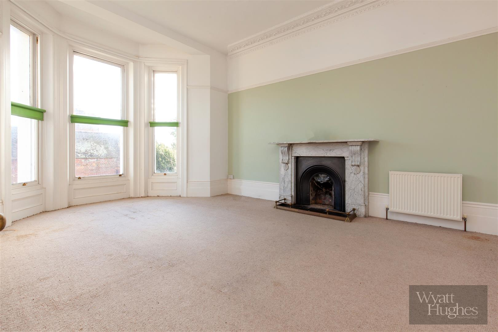 2 bed flat for sale in The Mount, St. Leonards-On-Sea 1