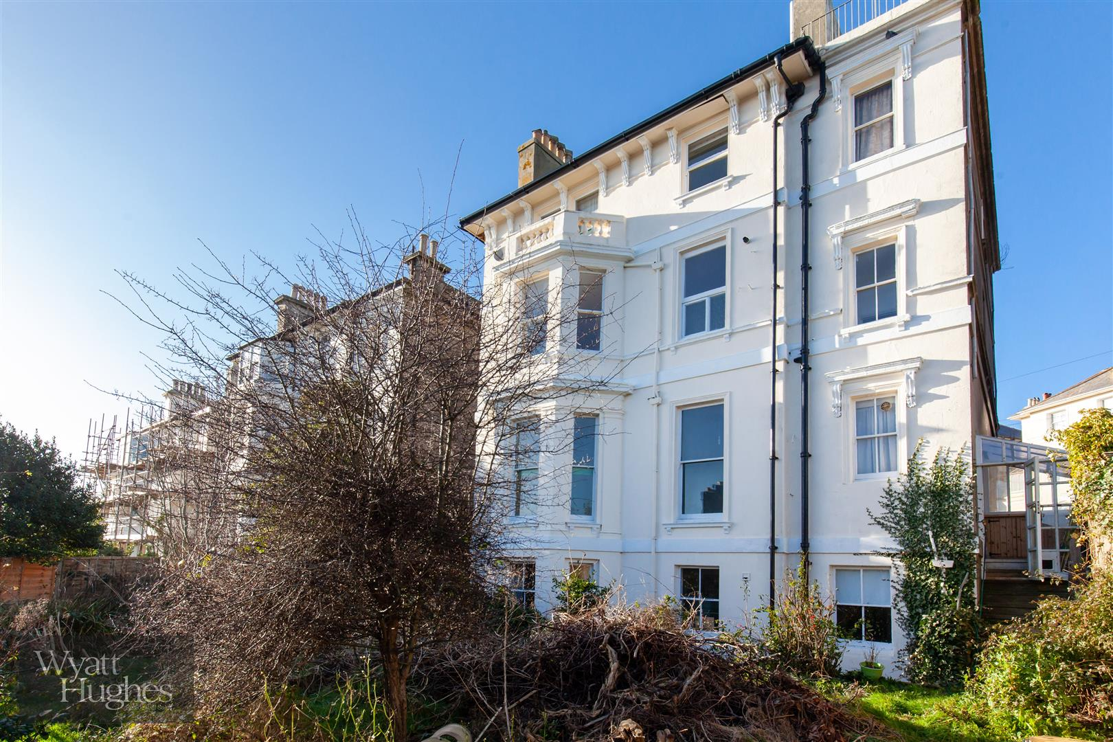 2 bed flat for sale in The Mount, St. Leonards-On-Sea  - Property Image 6