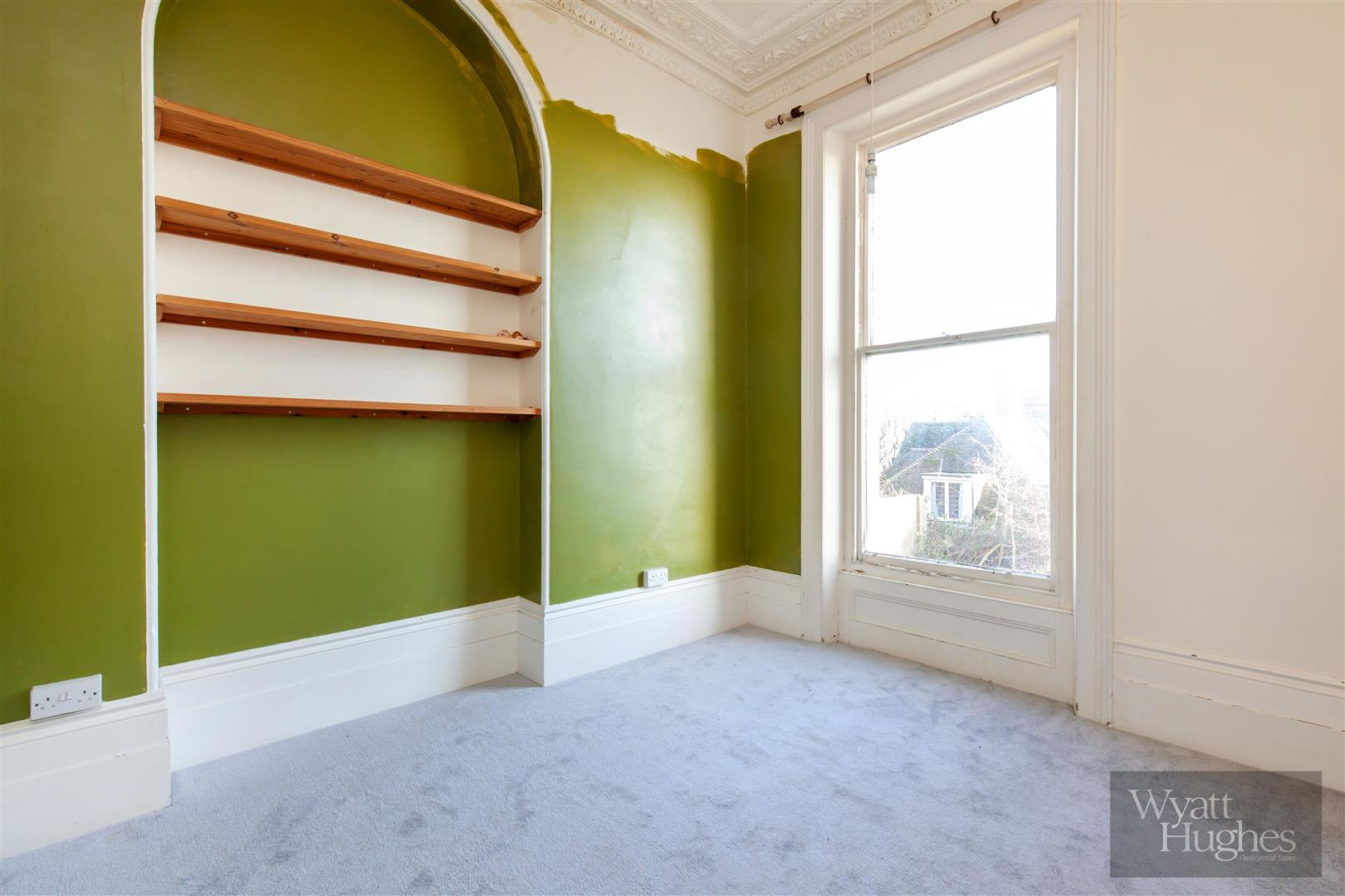 2 bed flat for sale in The Mount, St. Leonards-On-Sea  - Property Image 5