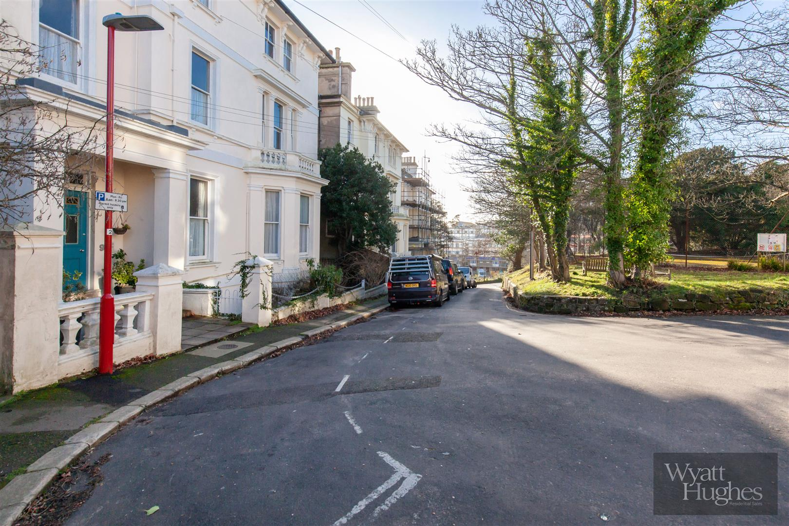 2 bed flat for sale in The Mount, St. Leonards-On-Sea  - Property Image 23