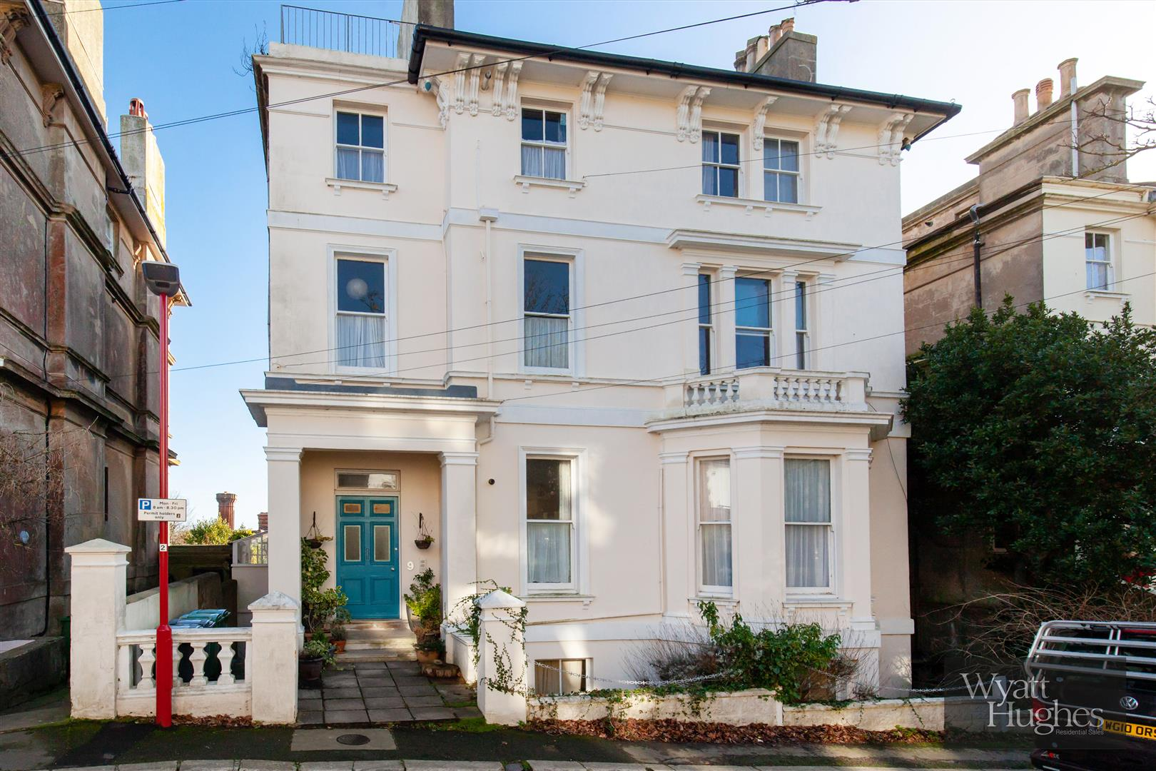 2 bed flat for sale in The Mount, St. Leonards-On-Sea  - Property Image 24
