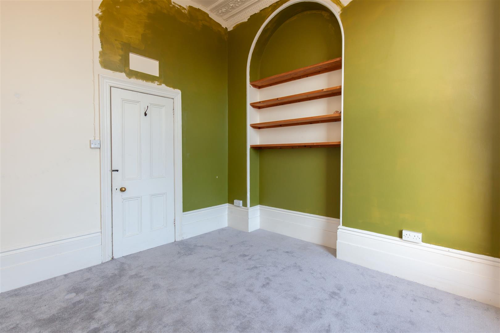 2 bed flat for sale in The Mount, St. Leonards-On-Sea  - Property Image 17