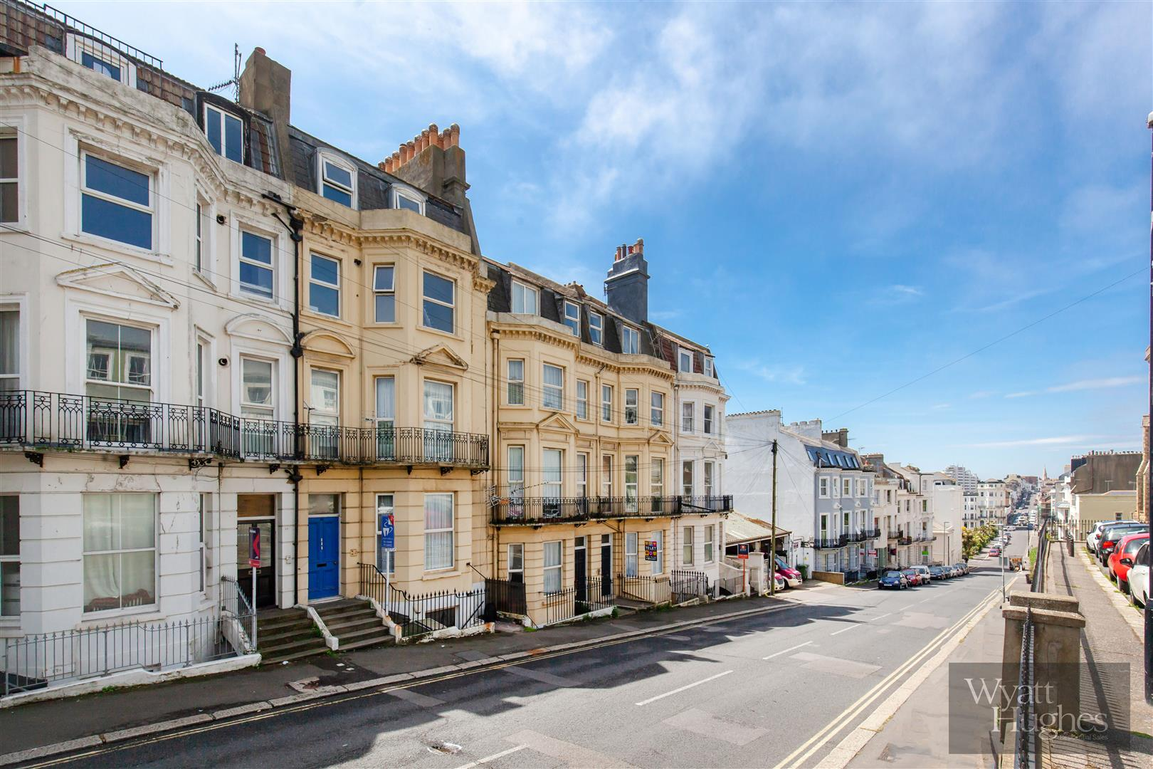 1 bed flat for sale in St. Margarets Road, St. Leonards-On-Sea, TN37