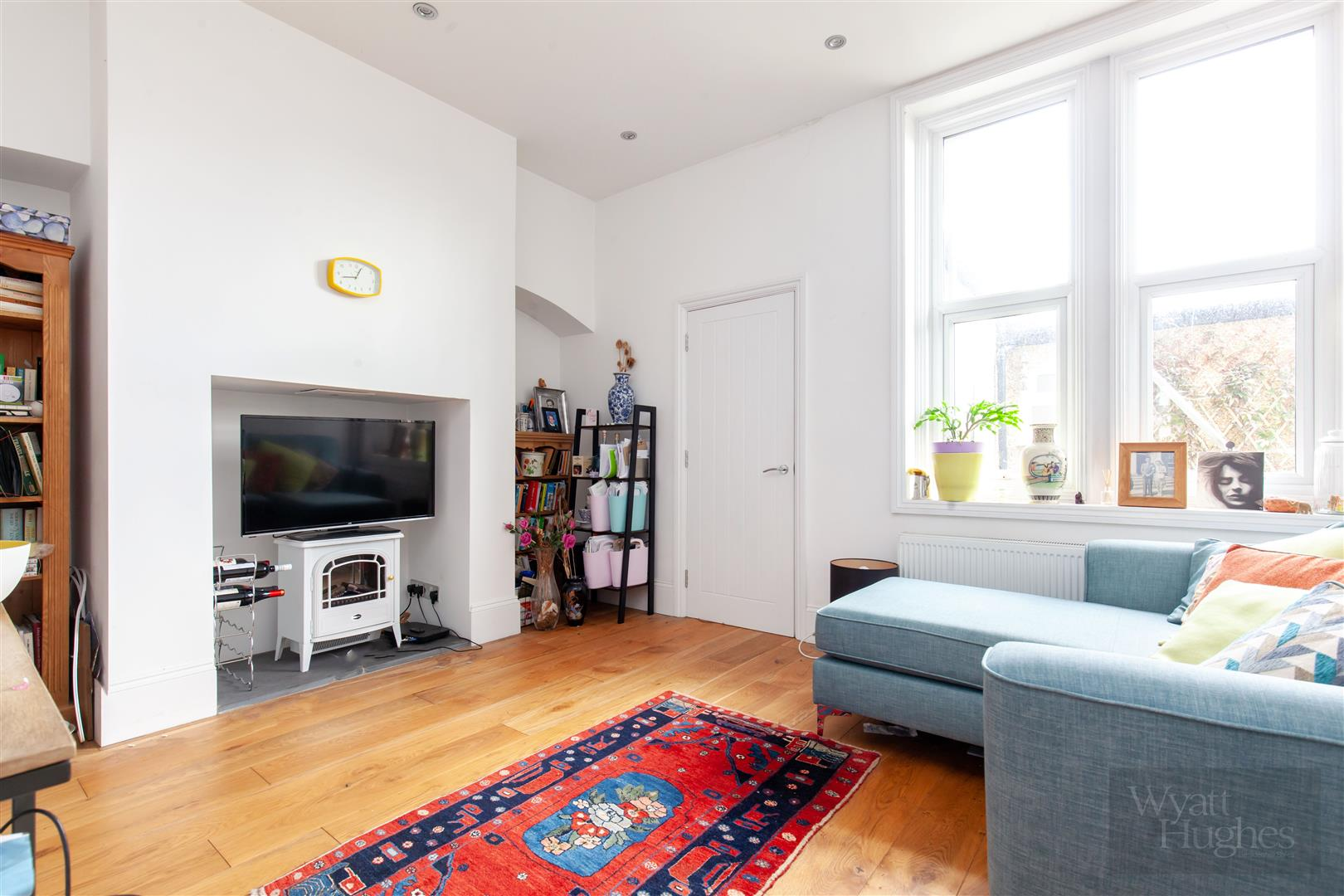 1 bed flat for sale in Cloudesley Road, St. Leonards-On-Sea, TN37