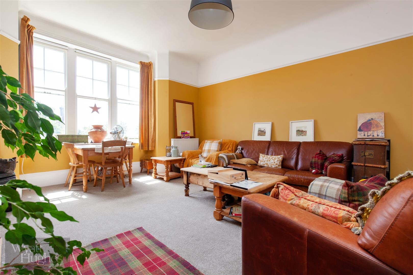 2 bed flat for sale in Pevensey Road, St. Leonards-On-Sea  - Property Image 6