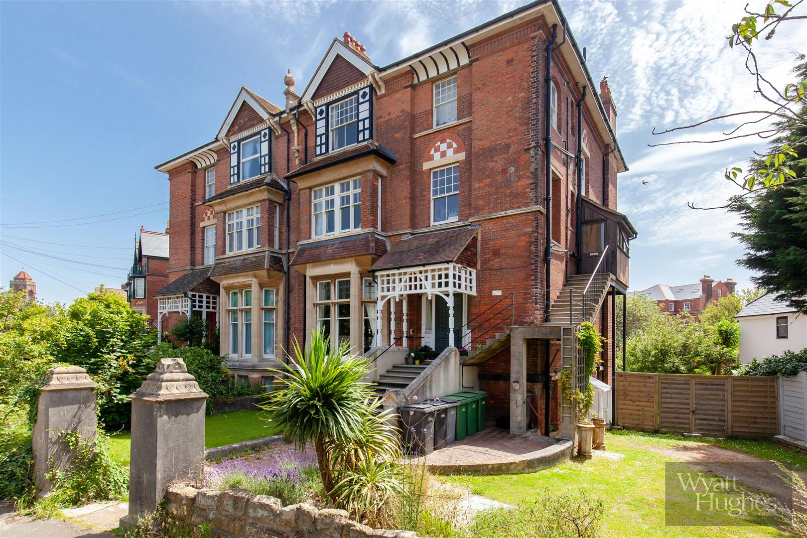 2 bed flat for sale in Pevensey Road, St. Leonards-On-Sea  - Property Image 12