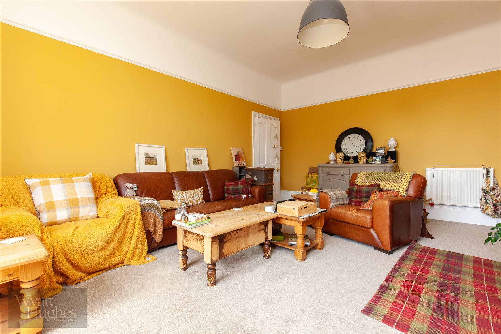 2 bed flat for sale in Pevensey Road, St. Leonards-On-Sea 3