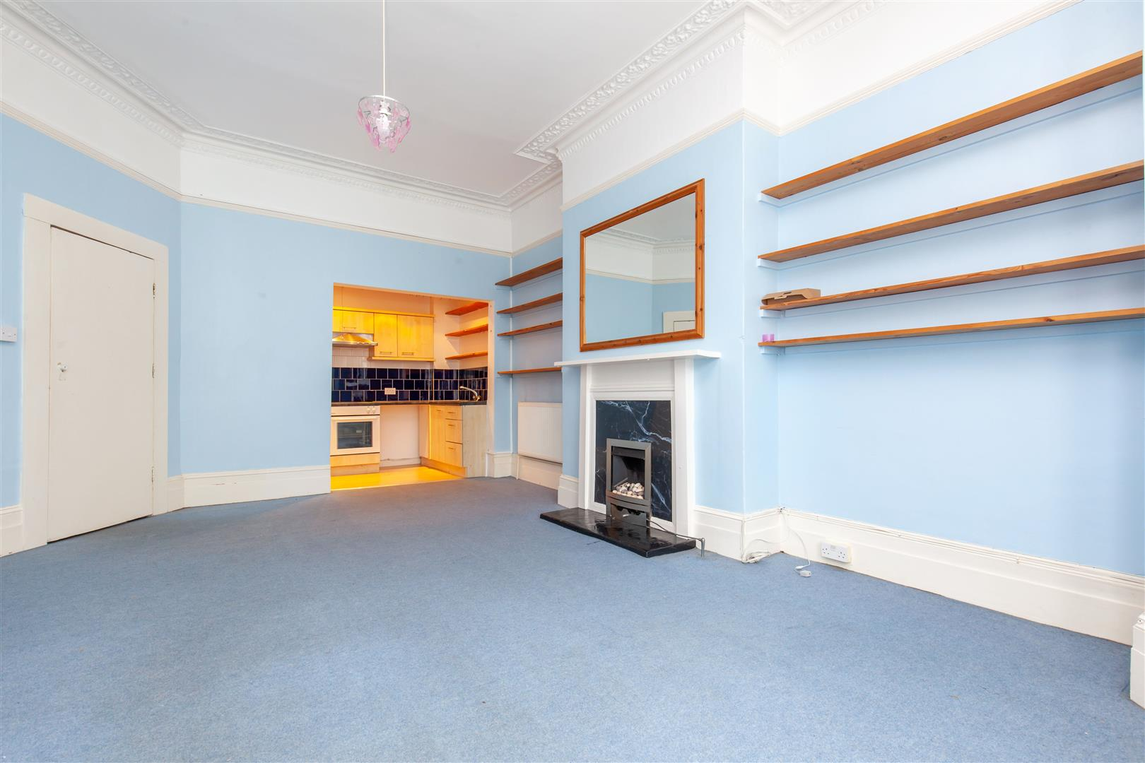 1 bed flat for sale in Kenilworth Road, St. Leonards-On-Sea  - Property Image 1