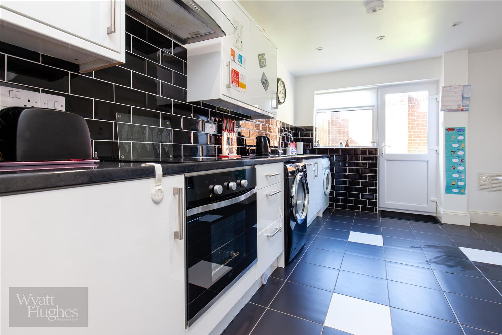 3 bed terraced-house for sale in Sydney Close, St. Leonards-On-Sea, TN38