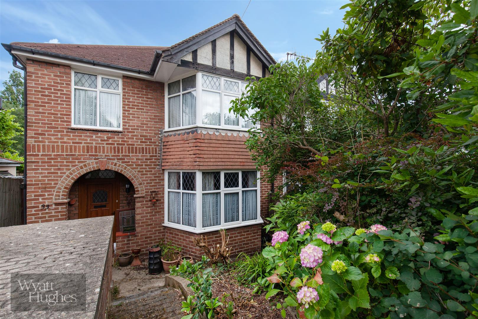3 bed semi-detached house for sale in King Edward Avenue, Hastings 8