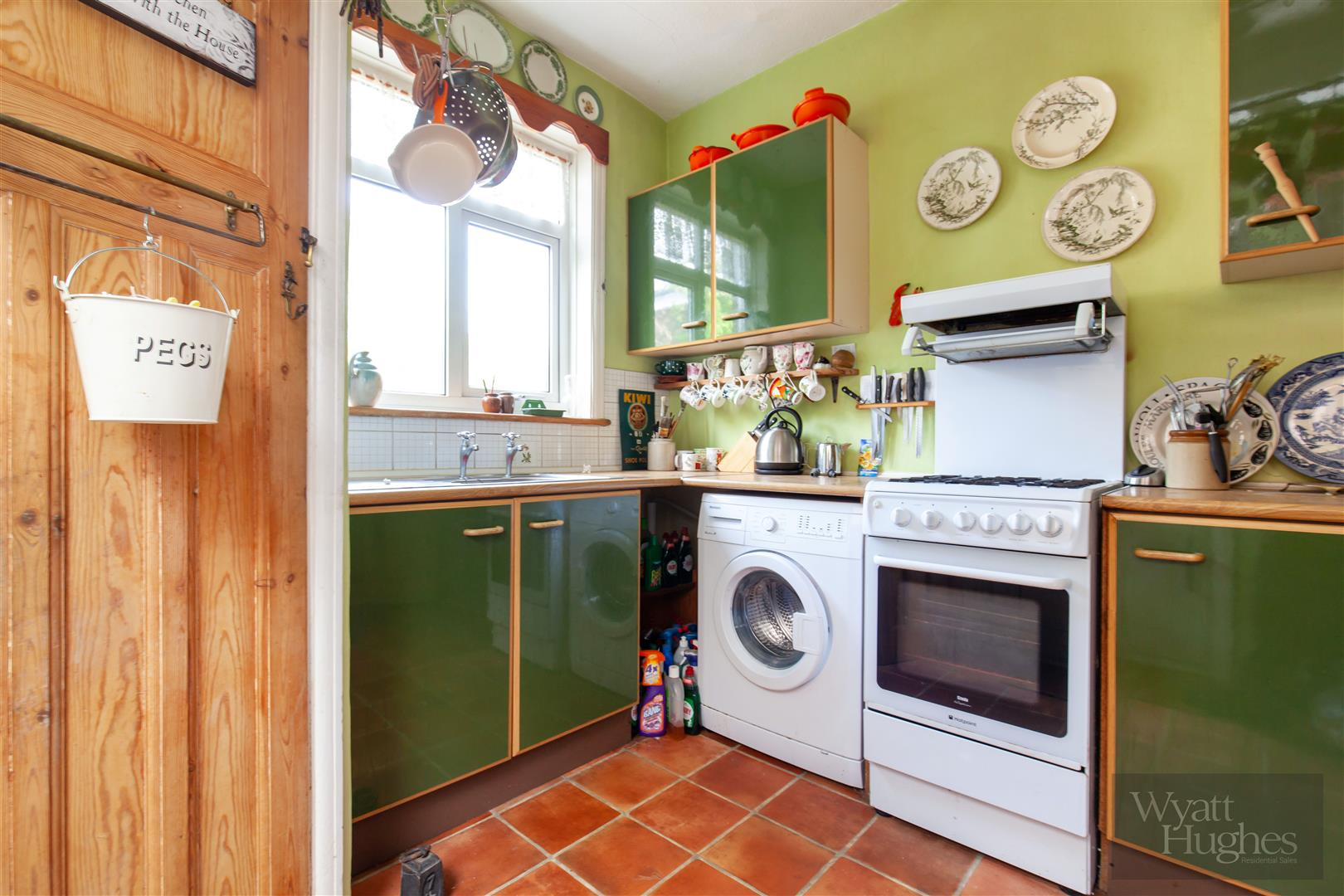 3 bed semi-detached house for sale in King Edward Avenue, Hastings 6