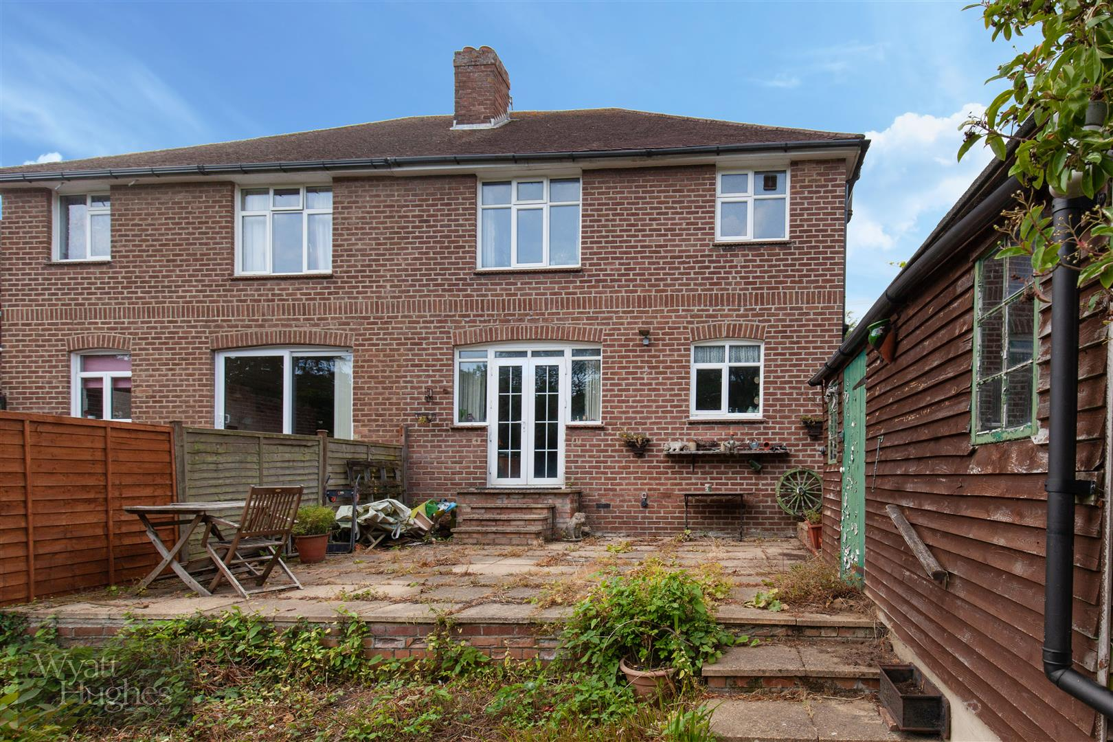3 bed semi-detached house for sale in King Edward Avenue, Hastings 18