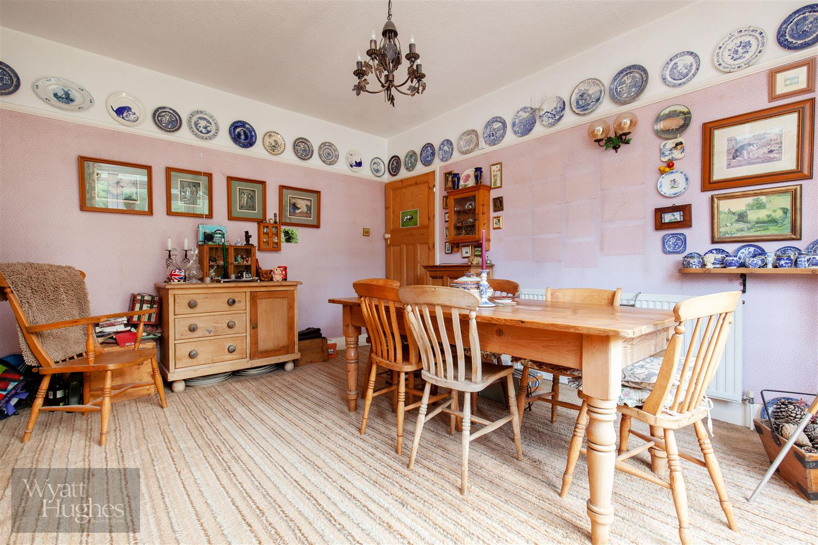 3 bed semi-detached house for sale in King Edward Avenue, Hastings  - Property Image 5