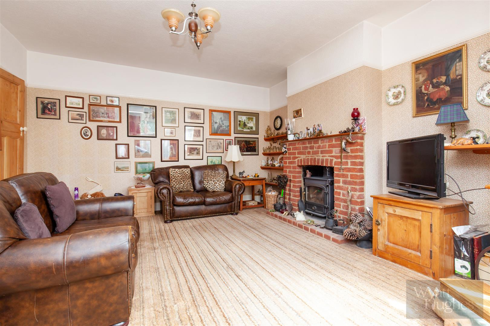 3 bed semi-detached house for sale in King Edward Avenue, Hastings 3