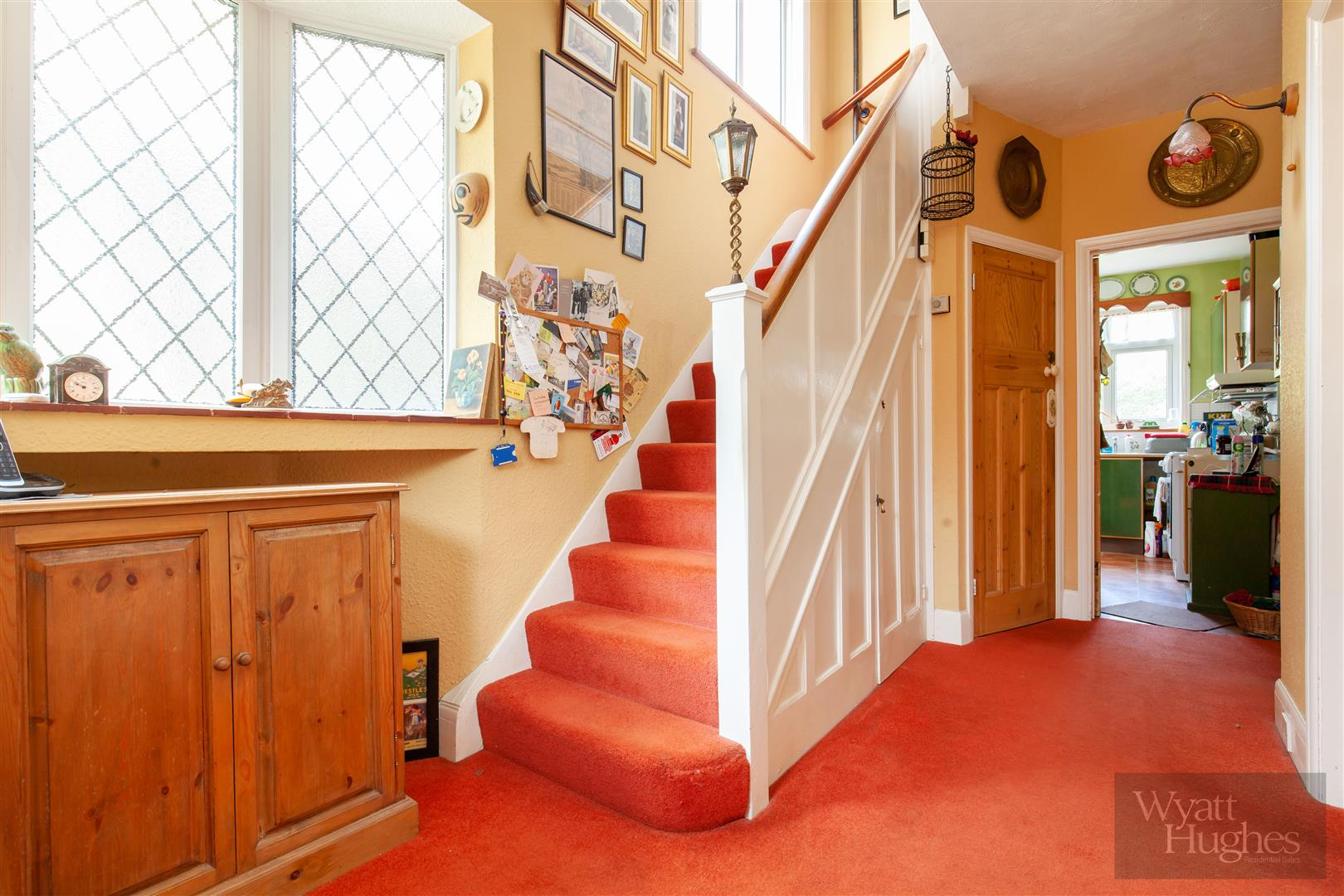 3 bed semi-detached house for sale in King Edward Avenue, Hastings - Property Image 1