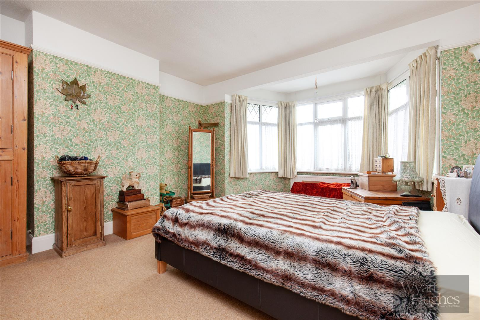 3 bed semi-detached house for sale in King Edward Avenue, Hastings 14