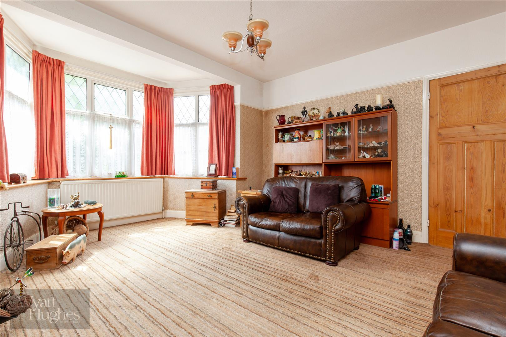 3 bed semi-detached house for sale in King Edward Avenue, Hastings  - Property Image 3