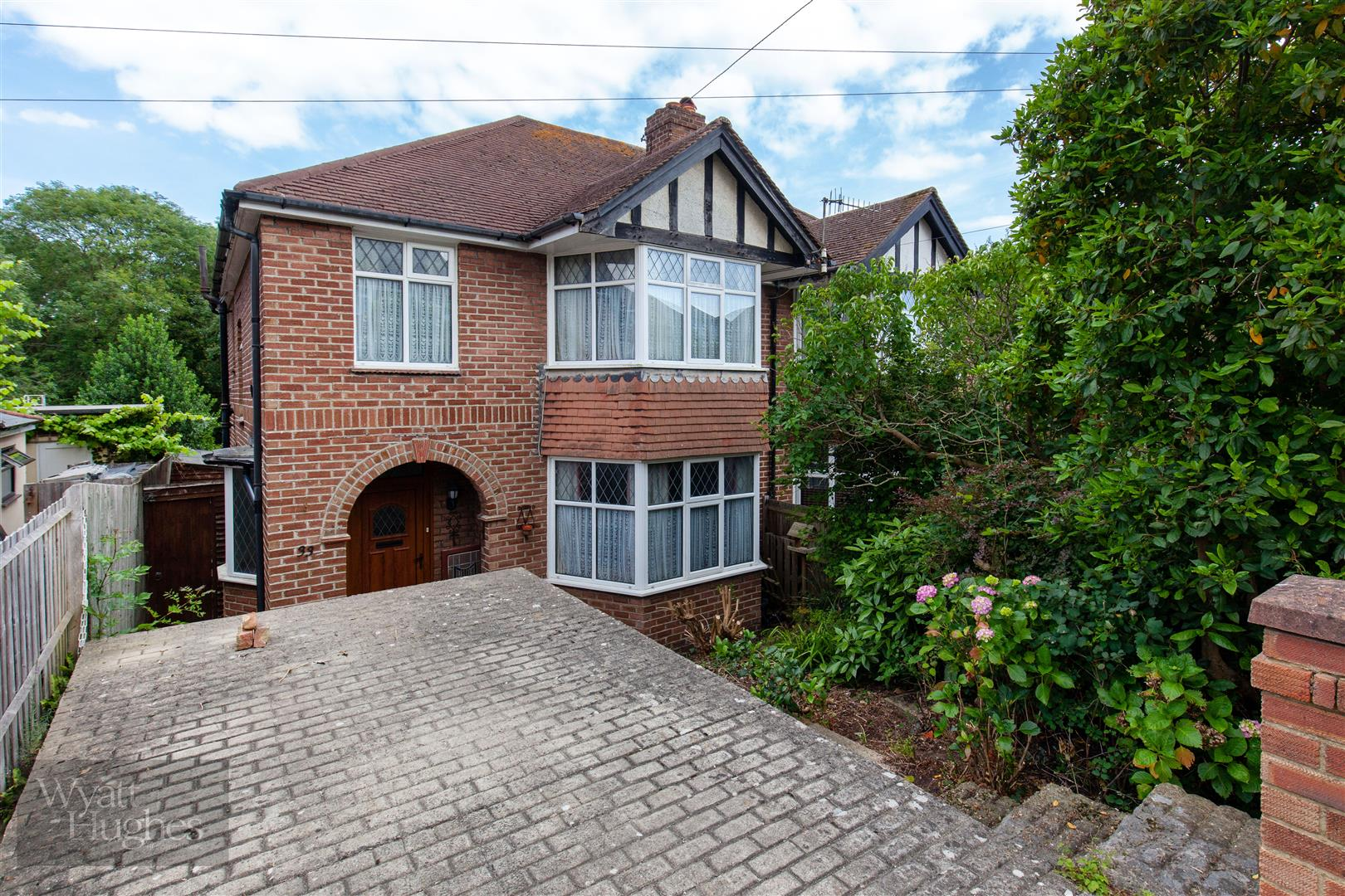 3 bed semi-detached house for sale in King Edward Avenue, Hastings 21
