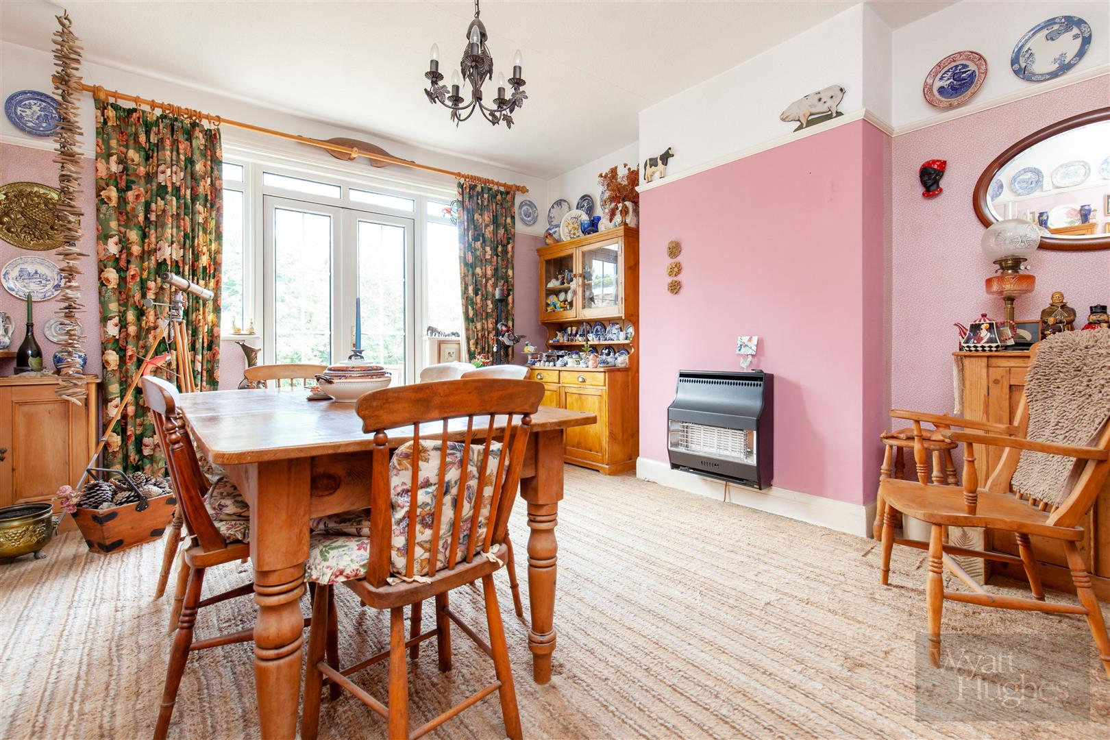 3 bed semi-detached house for sale in King Edward Avenue, Hastings 11