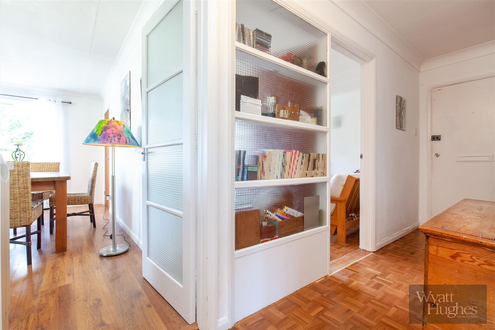 2 bed flat for sale in Dane Road, St. Leonards-On-Sea  - Property Image 2