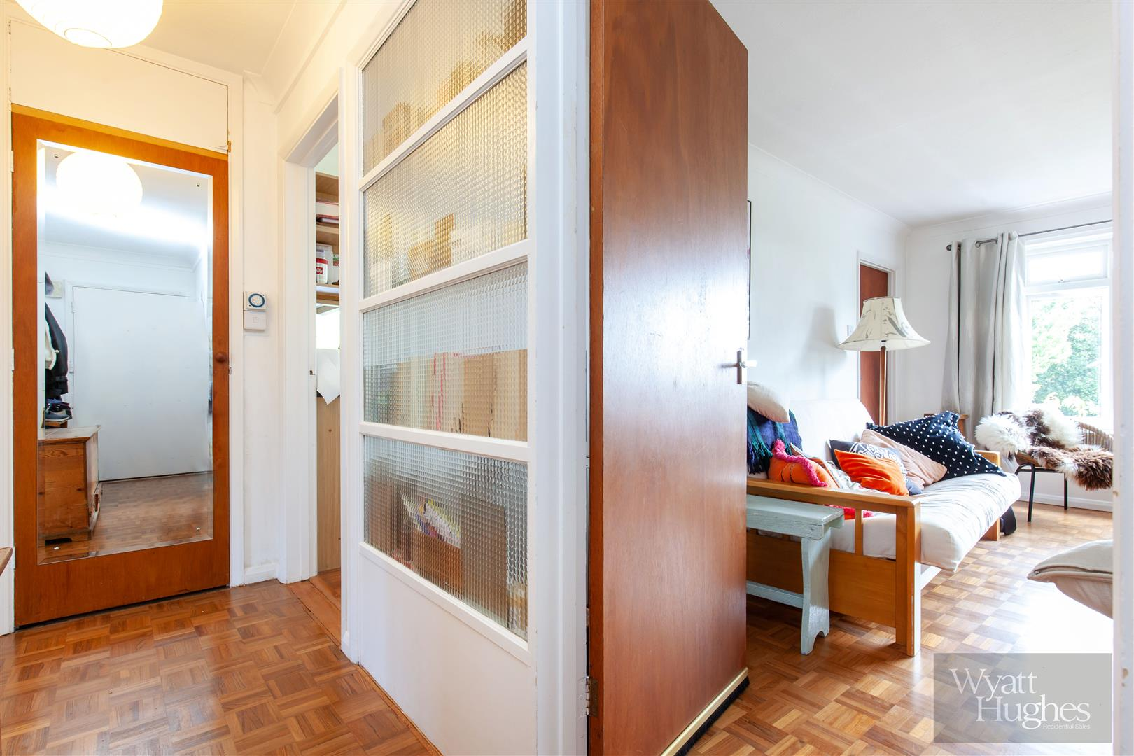 2 bed flat for sale in Dane Road, St. Leonards-On-Sea  - Property Image 6