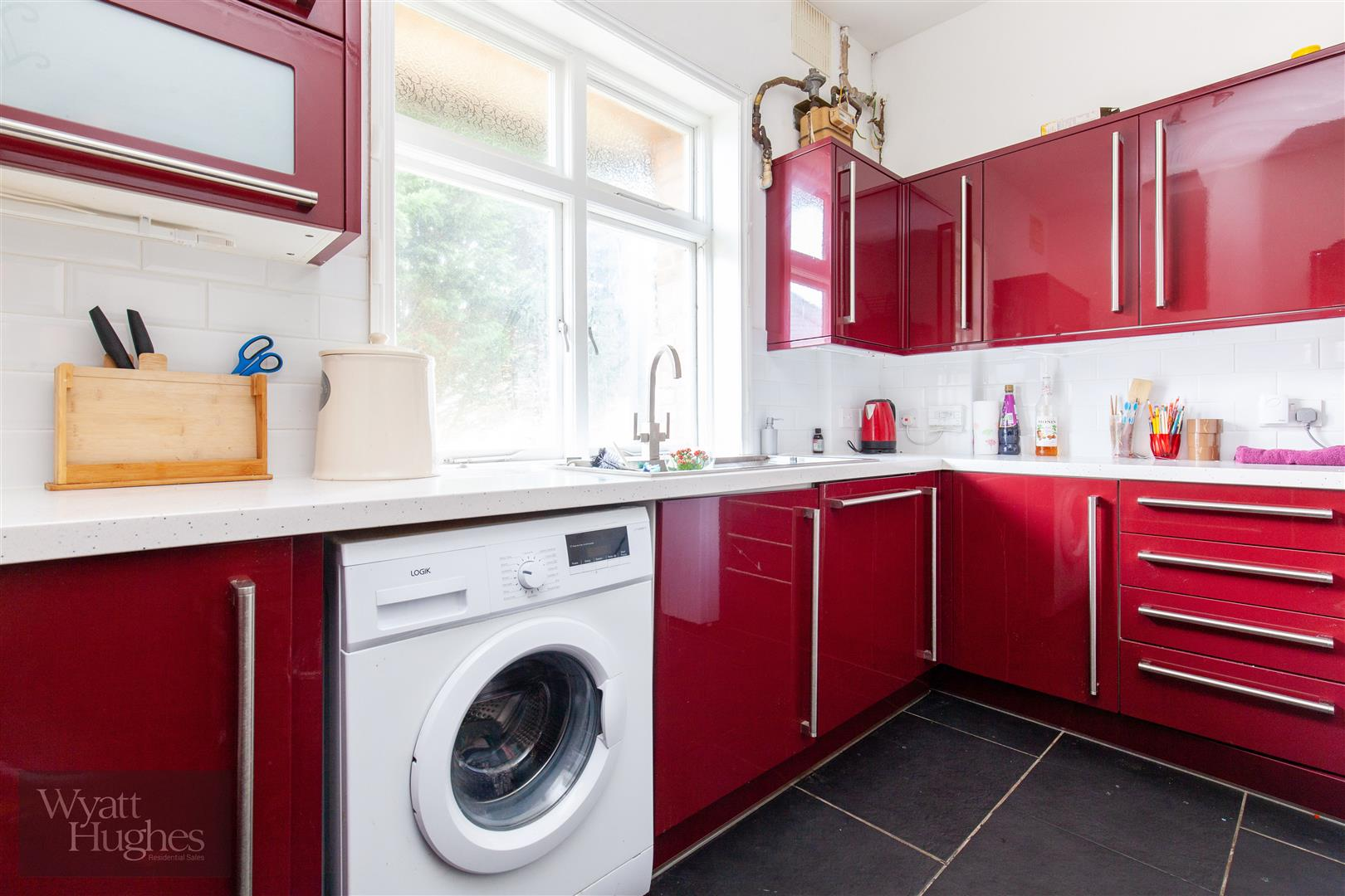 2 bed flat for sale in Pevensey Road, St. Leonards-On-Sea 1