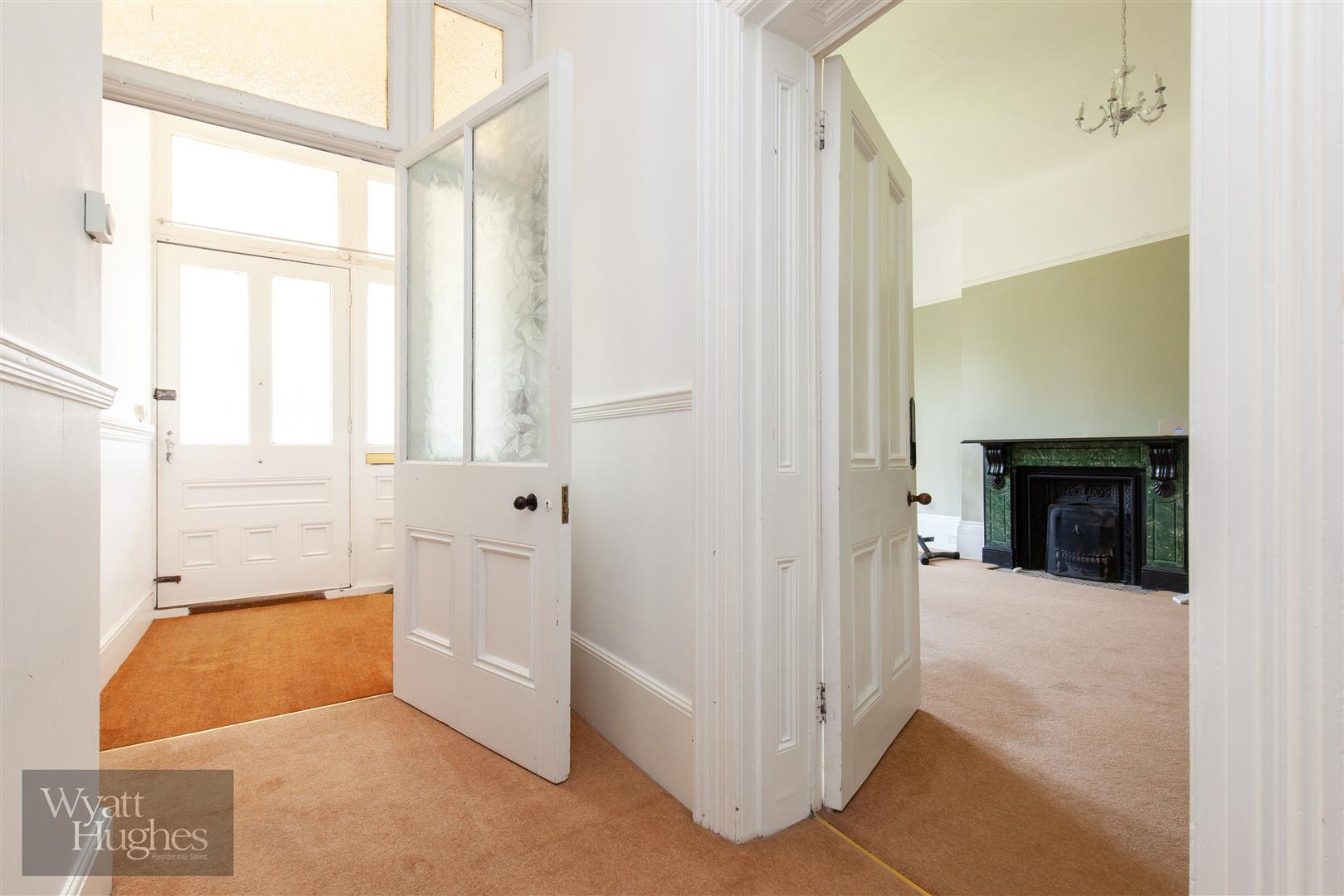 2 bed flat for sale in Pevensey Road, St. Leonards-On-Sea  - Property Image 7