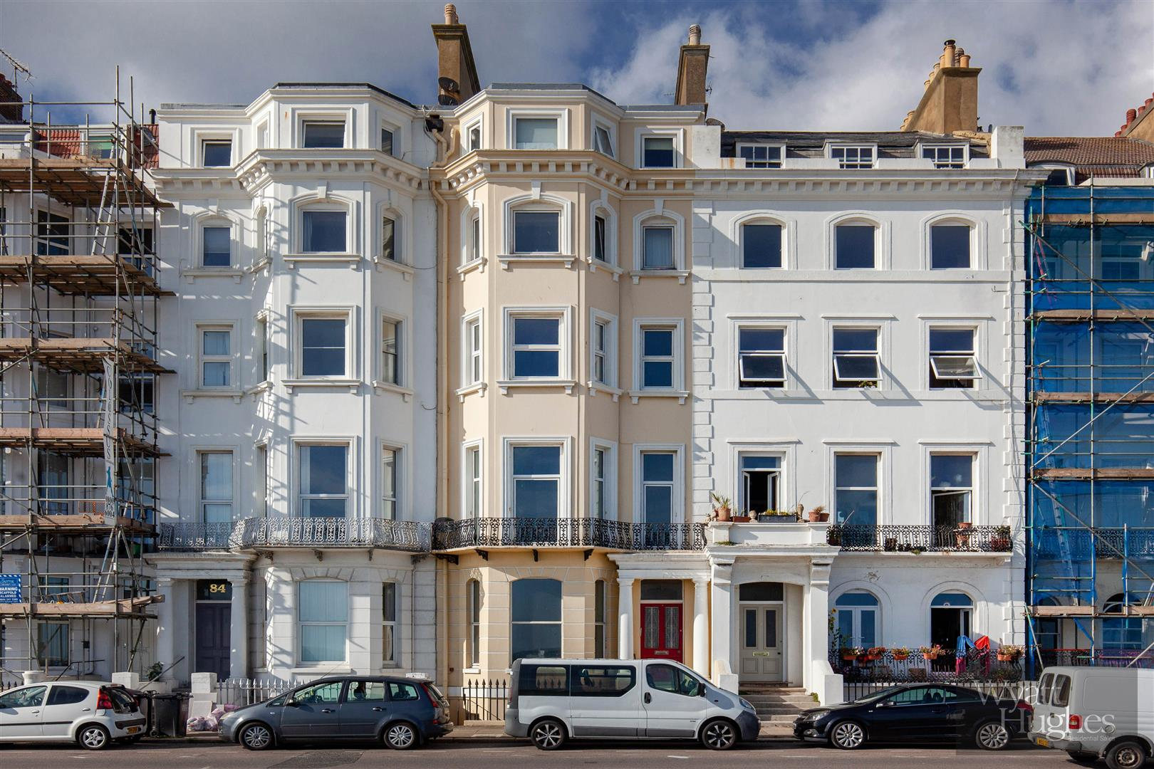 2 bed flat for sale in Marina, St. Leonards-On-Sea  - Property Image 5