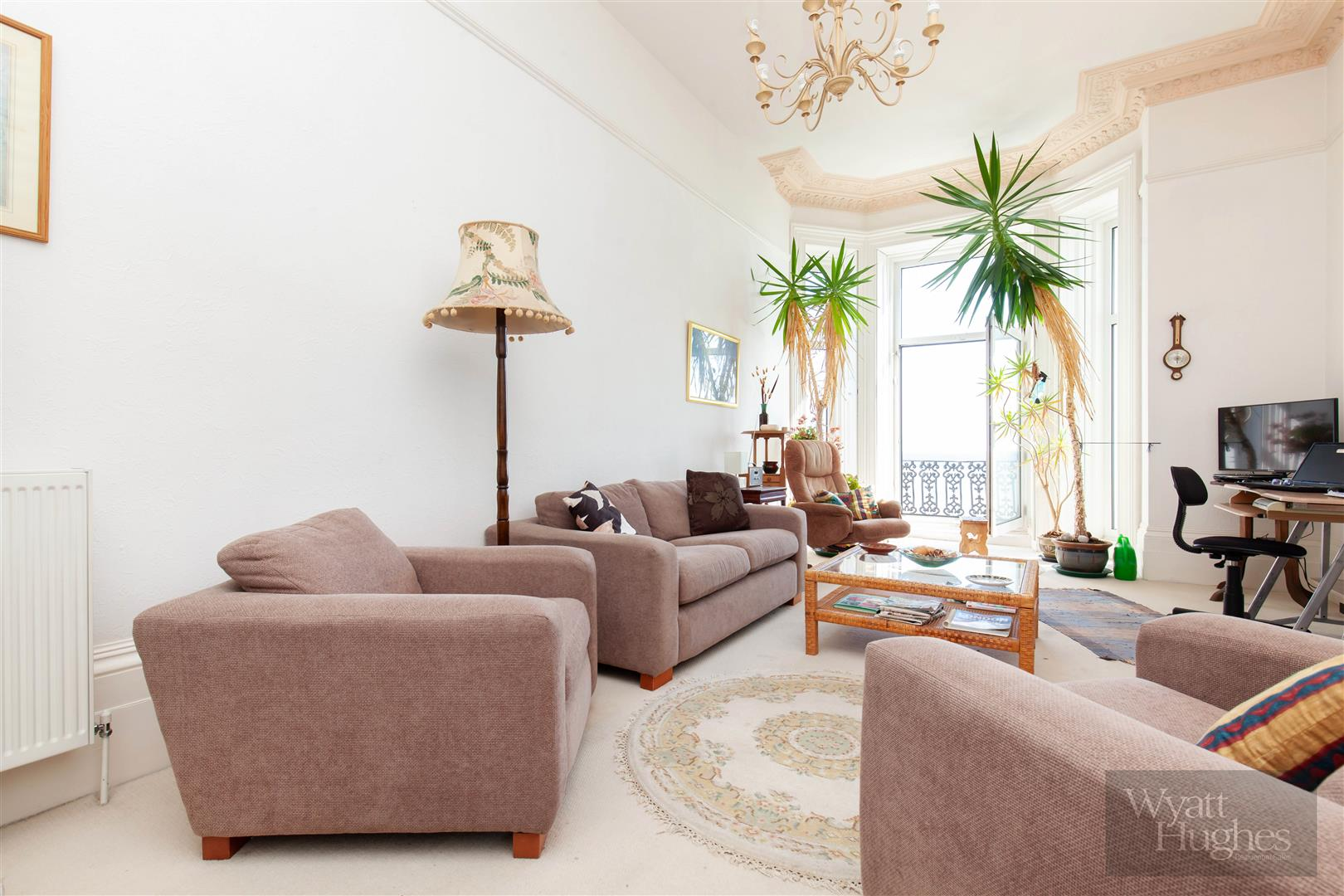 2 bed flat for sale in Marina, St. Leonards-On-Sea  - Property Image 12