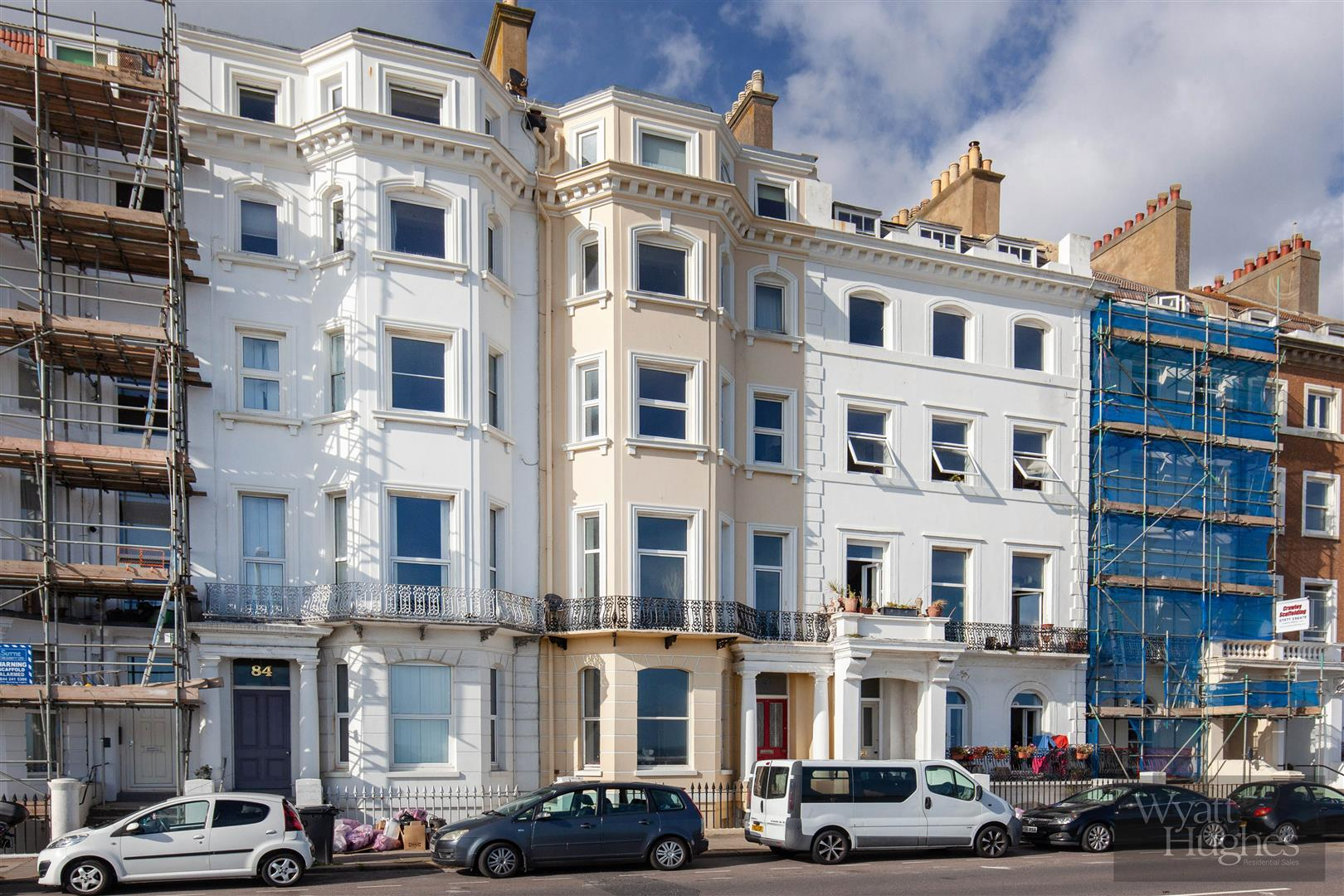 2 bed flat for sale in Marina, St. Leonards-On-Sea, TN38