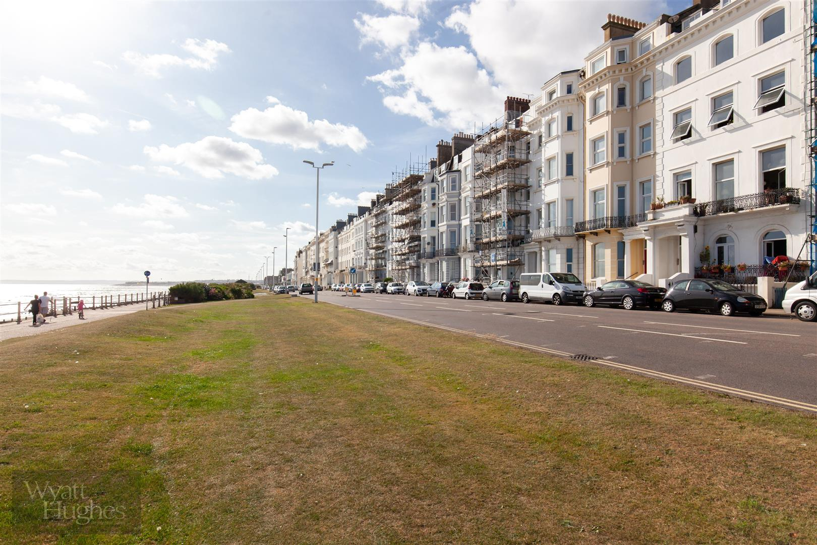 2 bed apartment for sale in Marina, St. Leonards-On-Sea  - Property Image 1