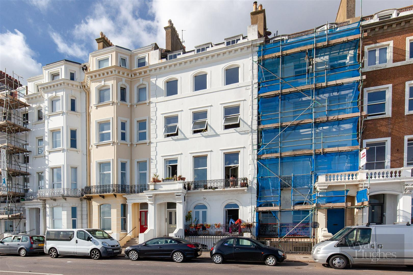 2 bed apartment for sale in Marina, St. Leonards-On-Sea  - Property Image 19