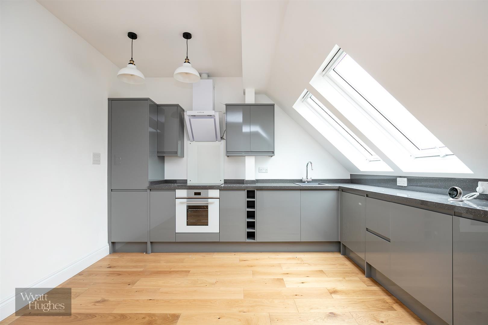 1 bed flat for sale in London Road, St. Leonards-On-Sea, TN37