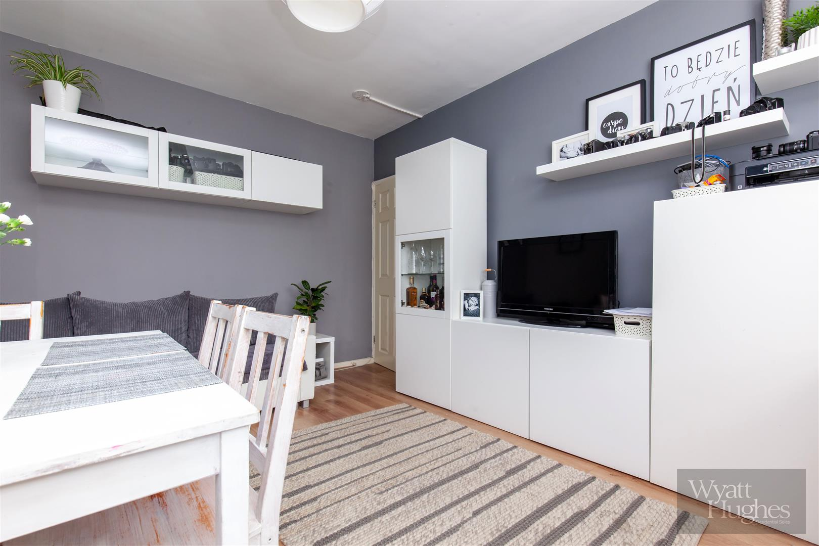 2 bed flat for sale in St. Pauls Place, St. Leonards-On-Sea  - Property Image 14