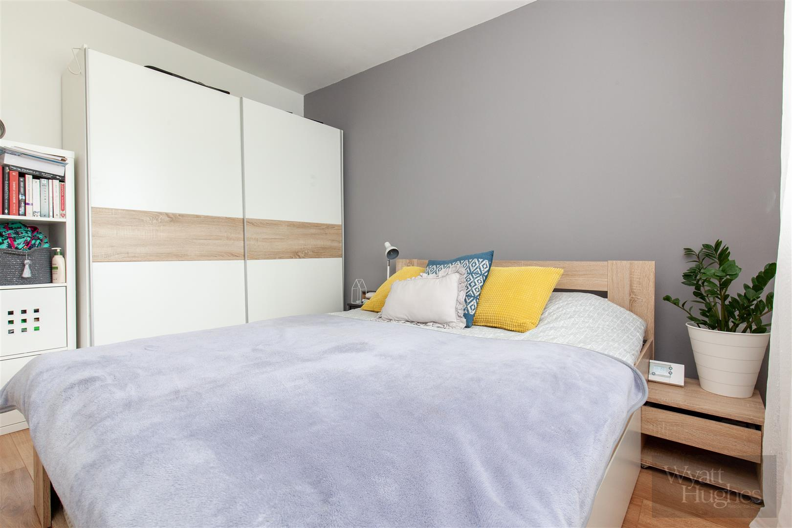 2 bed flat for sale in St. Pauls Place, St. Leonards-On-Sea  - Property Image 18
