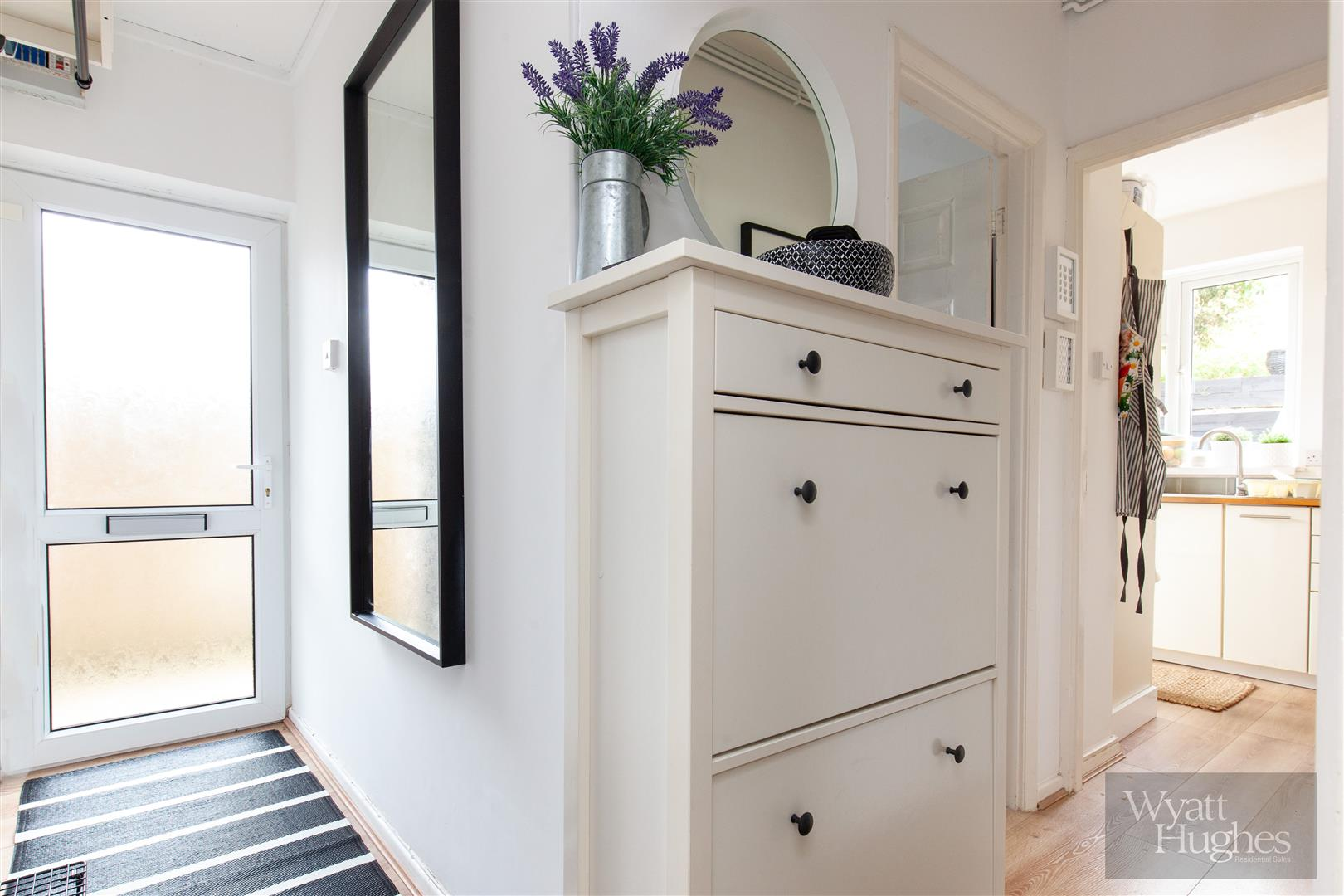2 bed flat for sale in St. Pauls Place, St. Leonards-On-Sea  - Property Image 12