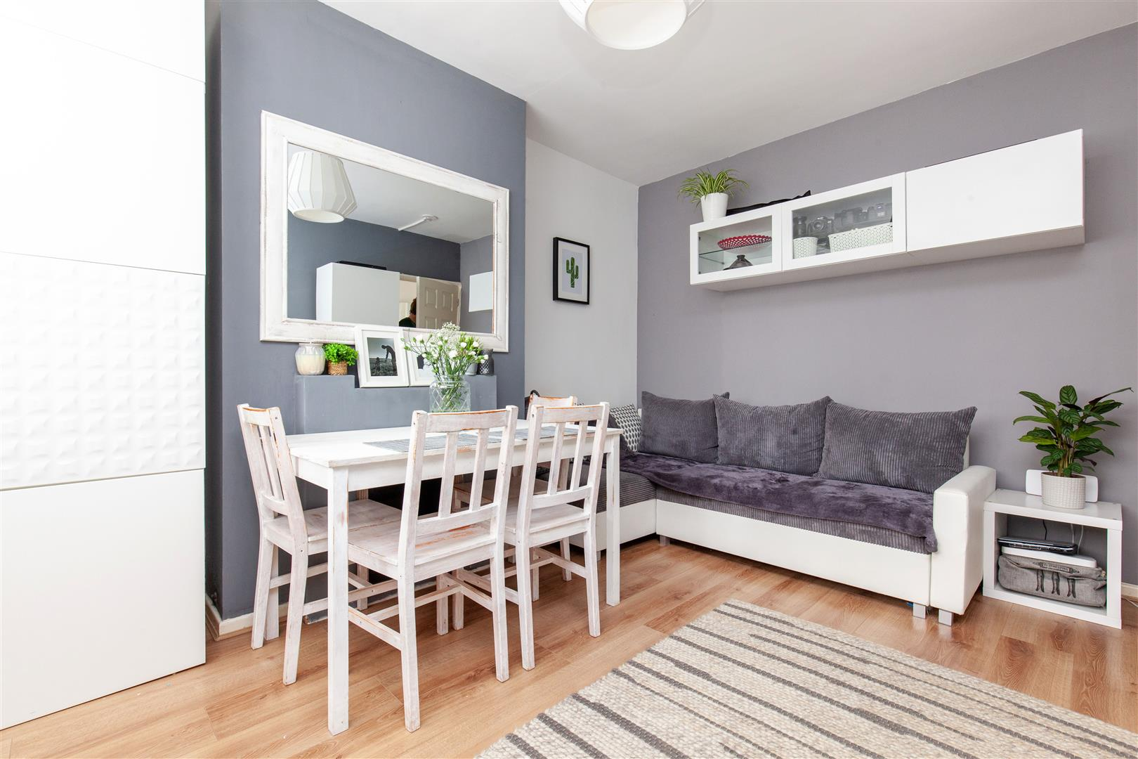 2 bed flat for sale in St. Pauls Place, St. Leonards-On-Sea  - Property Image 6