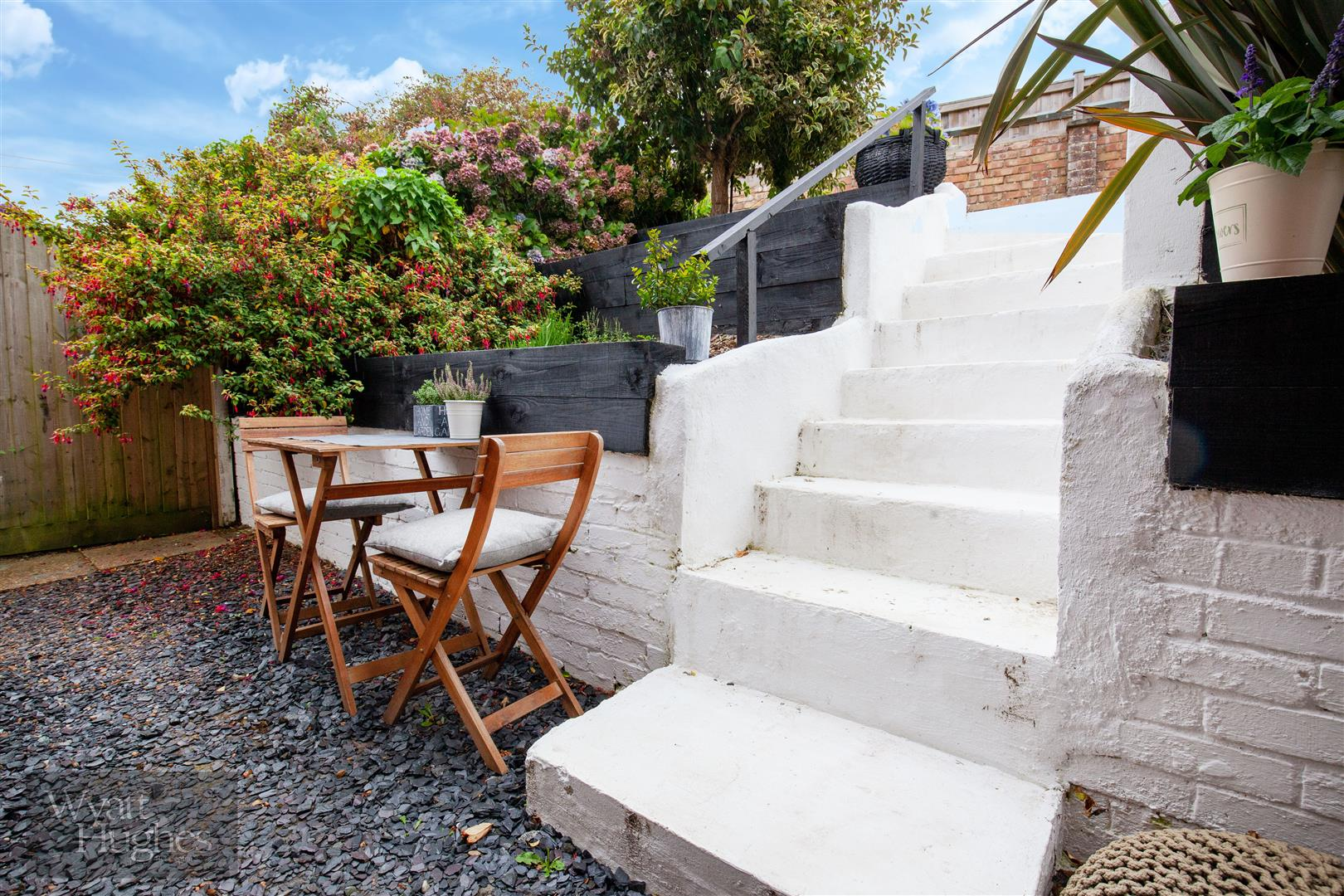 2 bed flat for sale in St. Pauls Place, St. Leonards-On-Sea  - Property Image 7