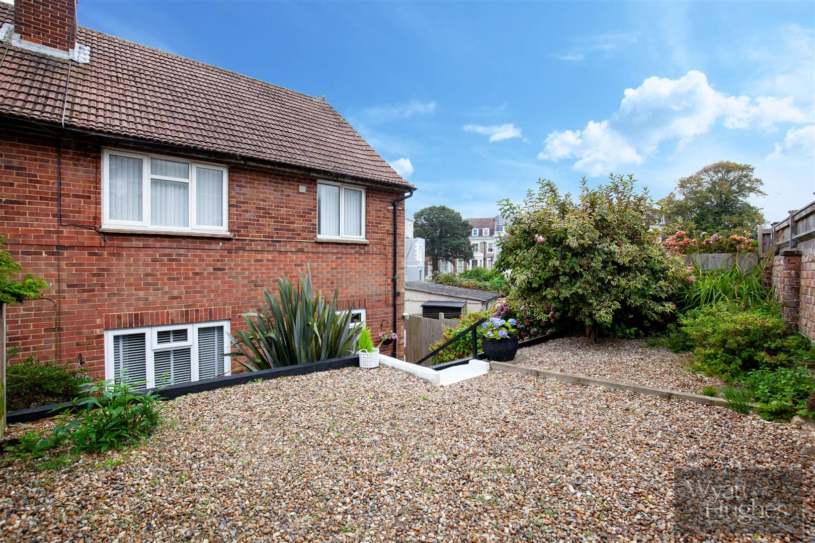 2 bed flat for sale in St. Pauls Place, St. Leonards-On-Sea  - Property Image 19