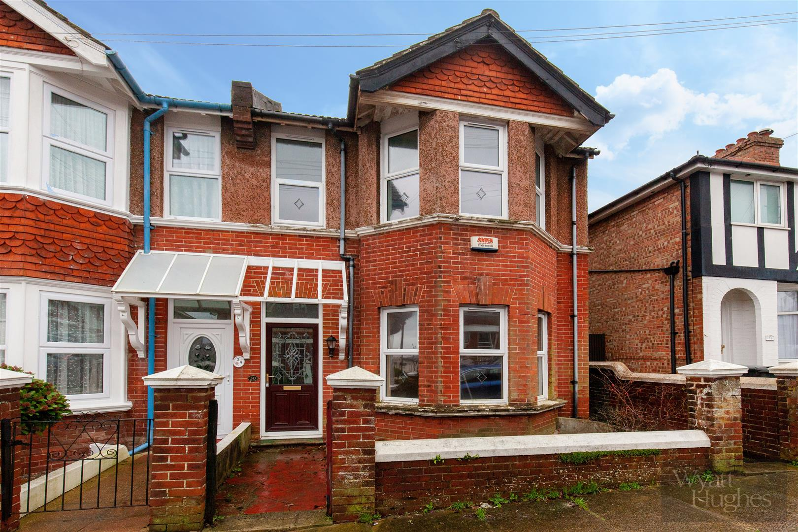 3 bed end-of-terrace-house for sale in Burry Road, St. Leonards-On-Sea 24