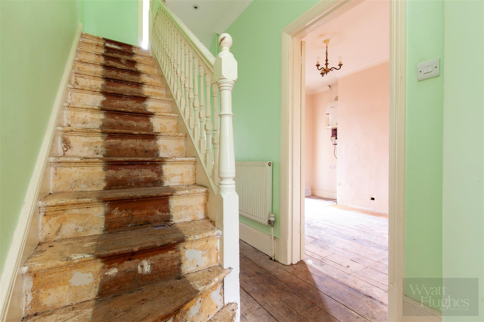 3 bed end-of-terrace-house for sale in Burry Road, St. Leonards-On-Sea 5