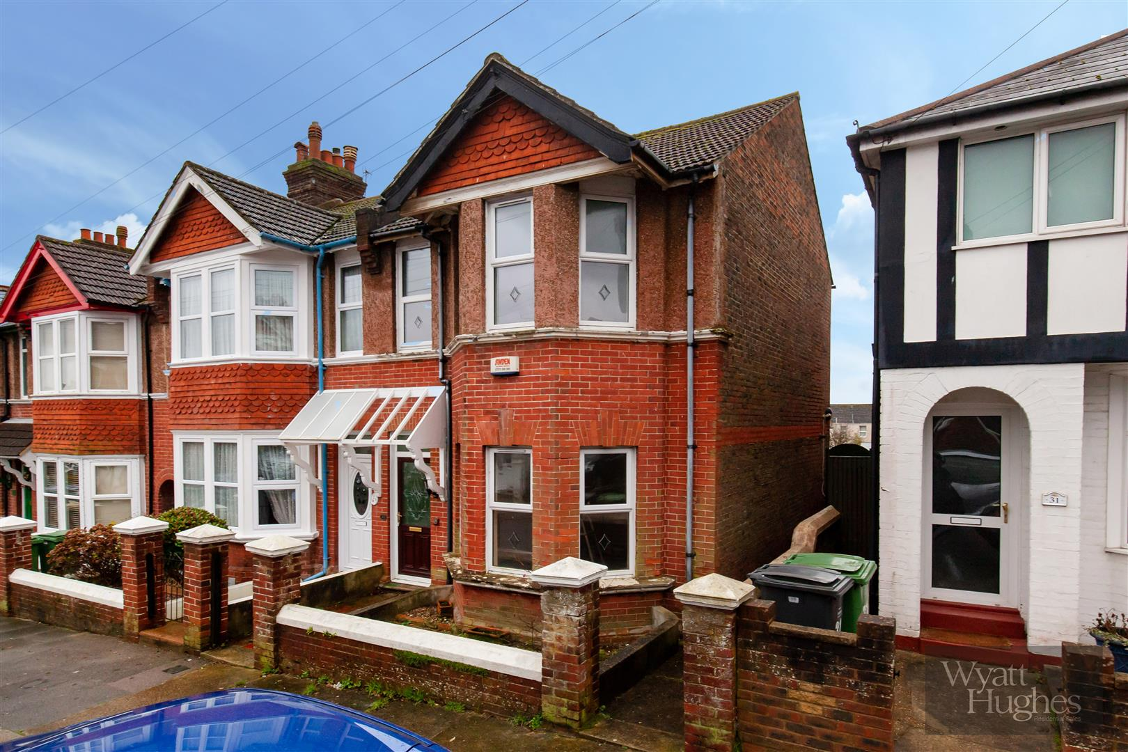 3 bed end-of-terrace-house for sale in Burry Road, St. Leonards-On-Sea  - Property Image 24