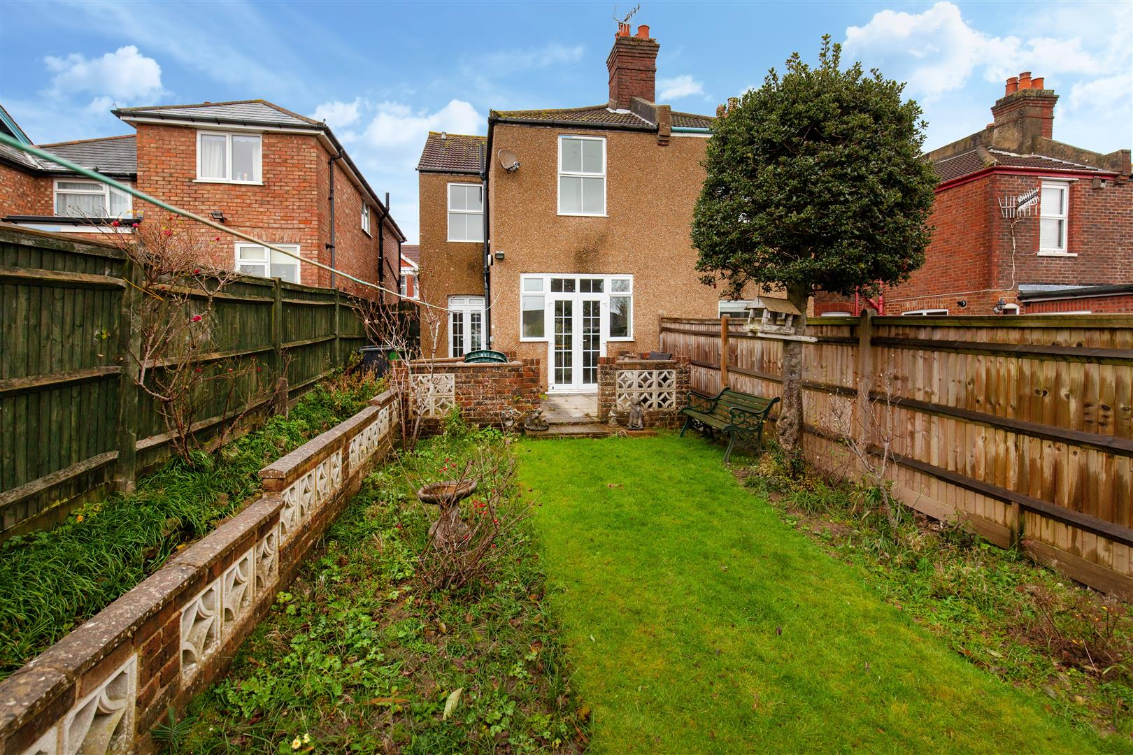 3 bed end-of-terrace-house for sale in Burry Road, St. Leonards-On-Sea  - Property Image 21