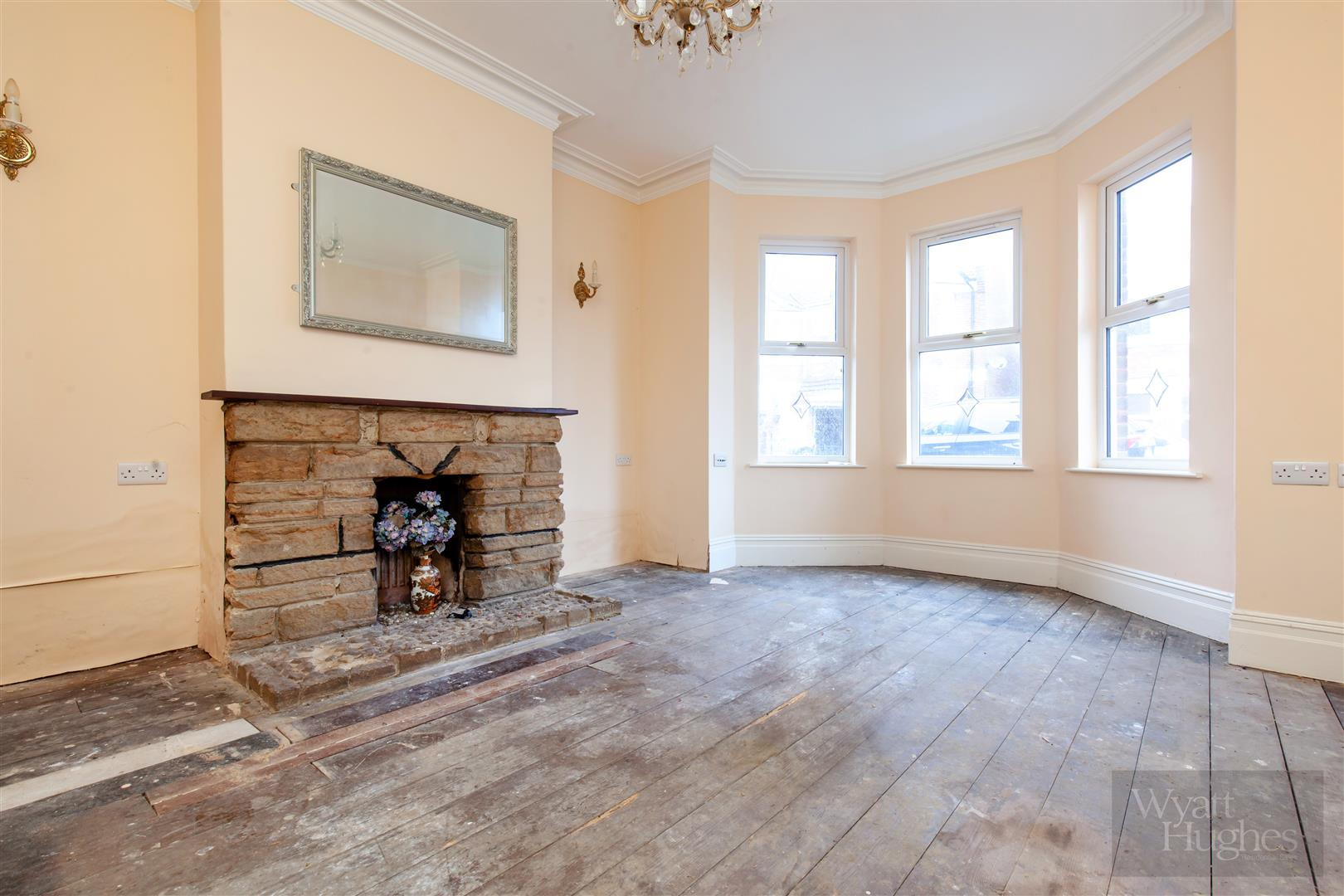 3 bed end-of-terrace-house for sale in Burry Road, St. Leonards-On-Sea 1