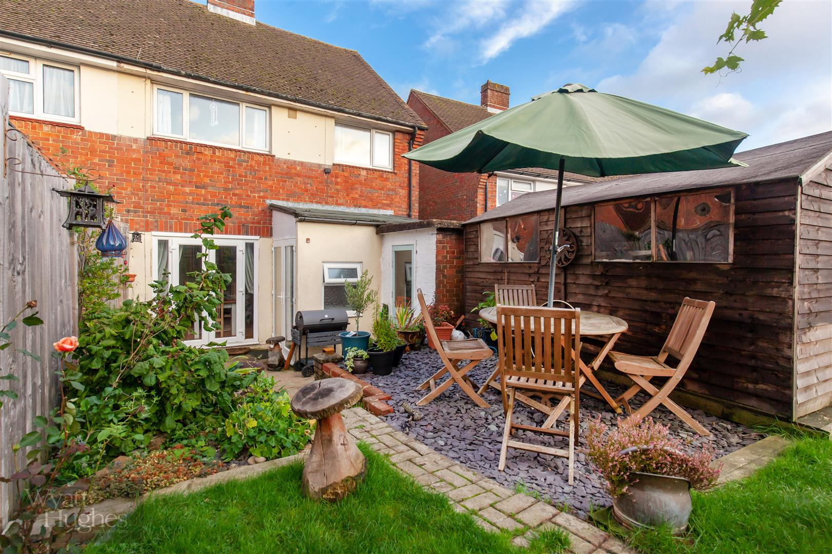 3 bed semi-detached-house for sale in Lewis Road, St. Leonards-On-Sea  - Property Image 21