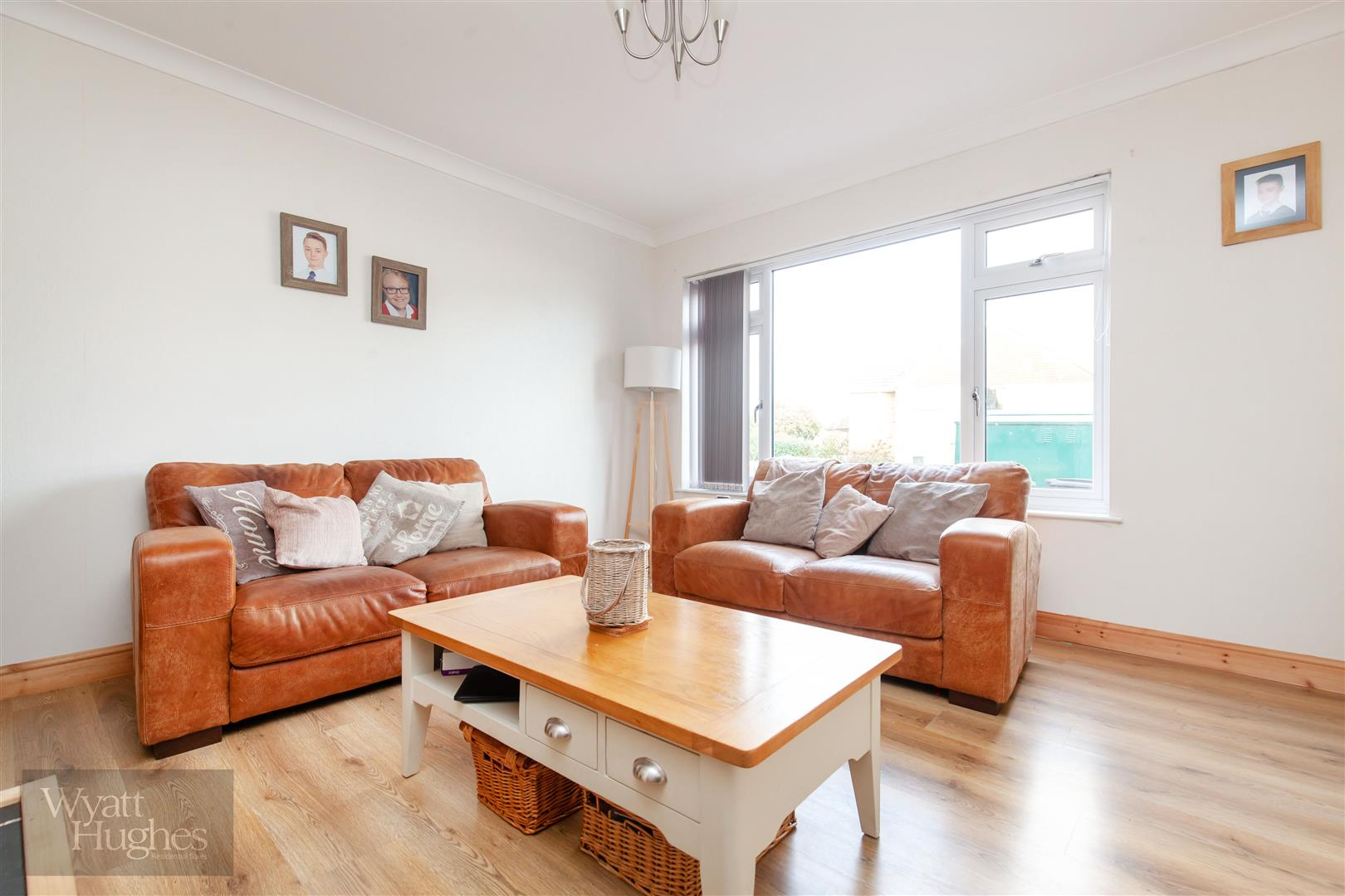3 bed semi-detached-house for sale in Lewis Road, St. Leonards-On-Sea 1