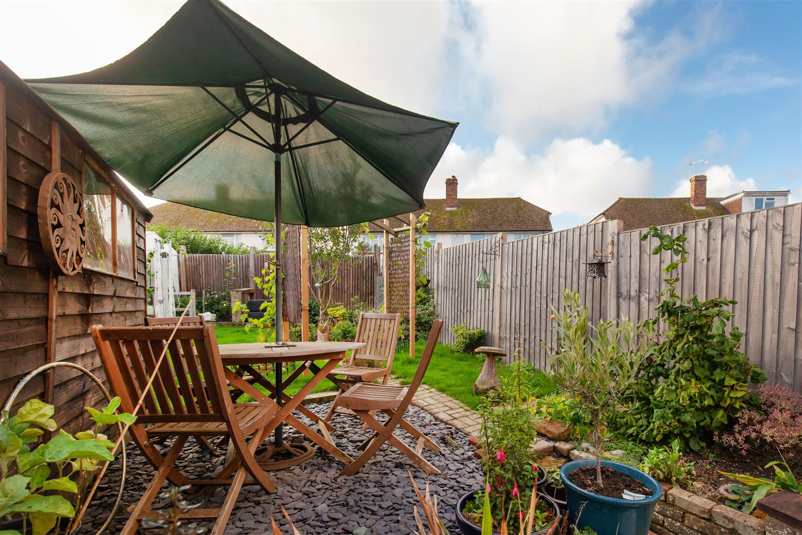 3 bed semi-detached-house for sale in Lewis Road, St. Leonards-On-Sea  - Property Image 19